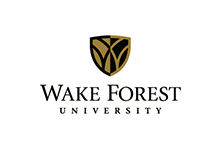 Radio tour guide Wake Forest University